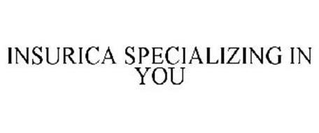 INSURICA SPECIALIZING IN YOU