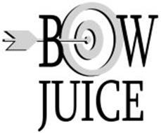 BOW JUICE