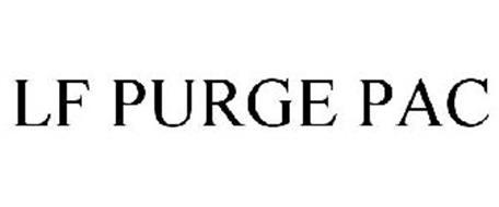 LF PURGE PAC