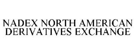 NADEX.COM NORTH AMERICAN DERIVATIVES EXCHANGE