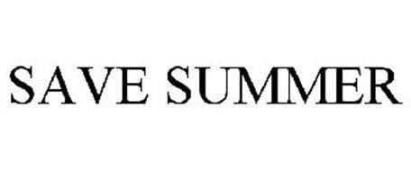 SAVE SUMMER