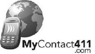 MYCONTACT411.COM