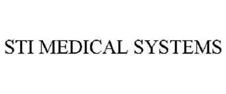 STI MEDICAL SYSTEMS