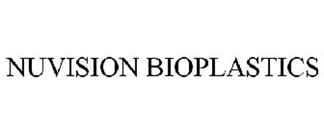NUVISION BIOPLASTICS
