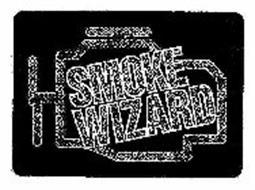 SMOKE WIZARD