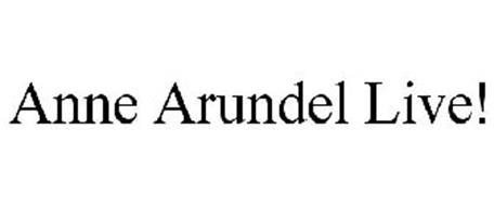 ANNE ARUNDEL LIVE!