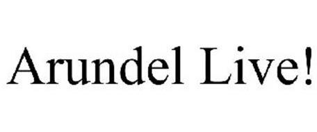 ARUNDEL LIVE!