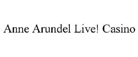ANNE ARUNDEL LIVE! CASINO