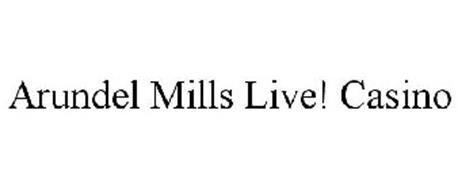 ARUNDEL MILLS LIVE! CASINO