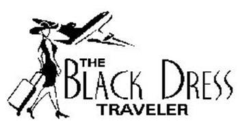 THE BLACK DRESS TRAVELER