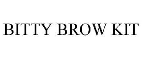 BITTY BROW KIT