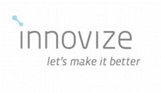 INNOVIZE LET'S MAKE IT BETTER