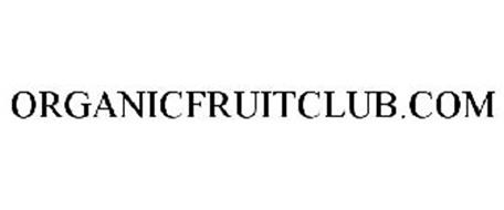 ORGANICFRUITCLUB.COM