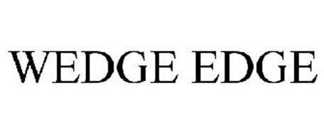WEDGE EDGE