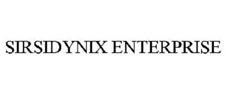 SIRSIDYNIX ENTERPRISE