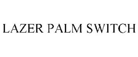 LAZER PALMSWITCH