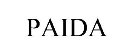 PAIDA