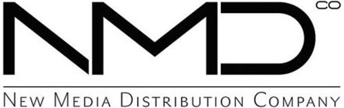 NMDCO NEW MEDIA DISTRIBUTION COMPANY CO