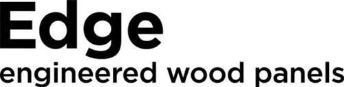 EDGE ENGINEERED WOOD PANELS
