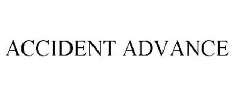 ACCIDENT ADVANCE