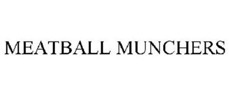 MEATBALL MUNCHERS