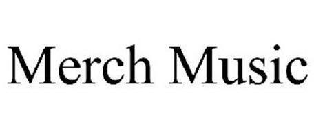 MERCH MUSIC