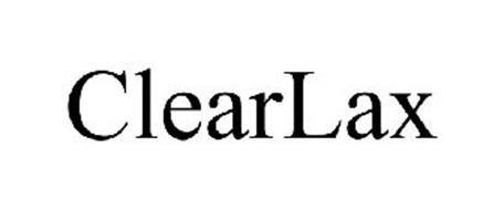 CLEARLAX