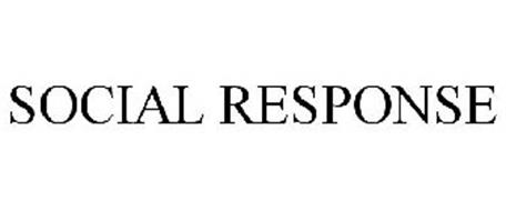 SOCIAL RESPONSE