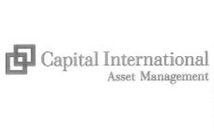 CAPITAL INTERNATIONAL ASSET MANAGEMENT