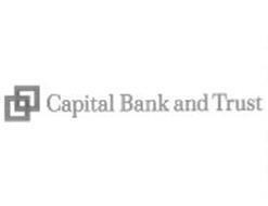CAPITAL BANK AND TRUST
