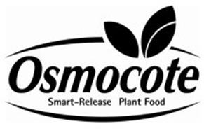 OSMOCOTE SMART-RELEASE PLANT FOOD
