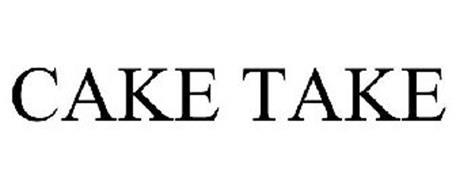 CAKE TAKE