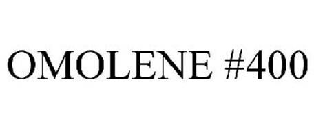 OMOLENE #400