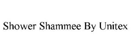 SHOWER SHAMMEE BY UNITEX