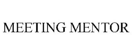 MEETING MENTOR