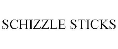 SCHIZZLE STICKS