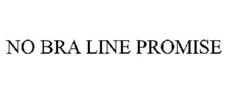 NO BRA LINE PROMISE