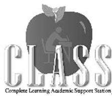CLASS COMPLETE LEARNING ACADEMIC SUPPORT STATION