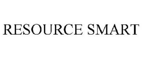 RESOURCE SMART