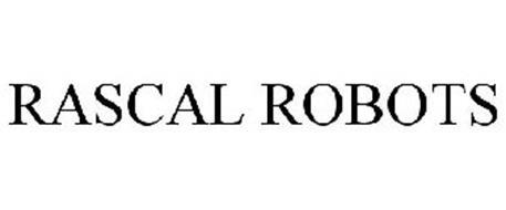 RASCAL ROBOTS