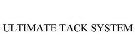 ULTIMATE TACK SYSTEM