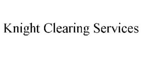 KNIGHT CLEARING SERVICES