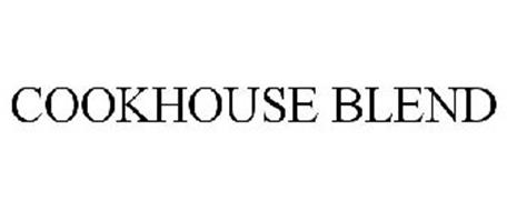COOKHOUSE BLEND