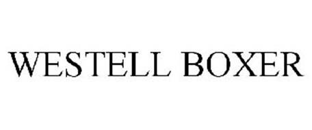 WESTELL BOXER