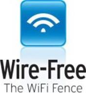 WIRE-FREE THE WIFI FENCE
