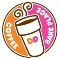 DD COFFEE BAKE PLACE