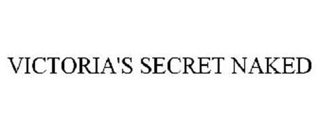 VICTORIA'S SECRET NAKED