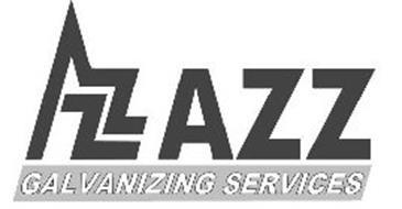 AZZ AZZ GALVANIZING SERVICES