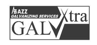 AZZ AZZ GALVANIZING SERVICES GALVXTRA