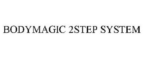 BODYMAGIC 2STEP SYSTEM